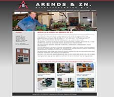 arends zn